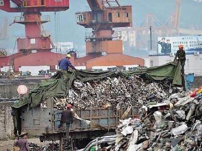 2020年固体废物处理现状、固废处理政策及固废格局发展分析
