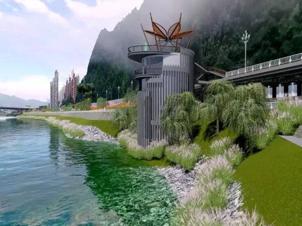 市政水利园林工程设计与施工